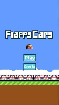 Flappy Cary poster