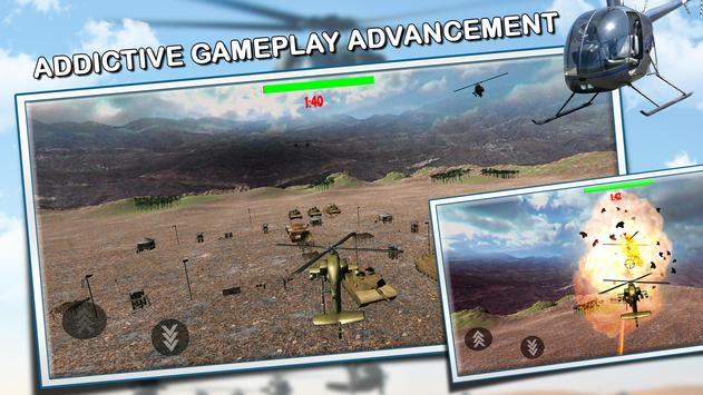Modern Apache Strike Duty apk screenshot