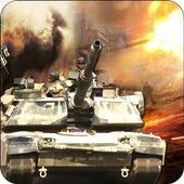 Mission Tank World Blitz icon