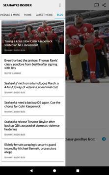 Seahawks screenshot 7