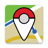 Pokelocator for Pokemon Go icon