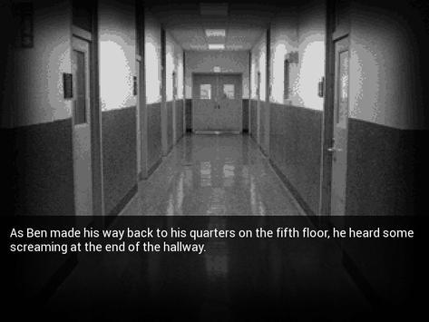 The Outbreak: Day Zero apk screenshot