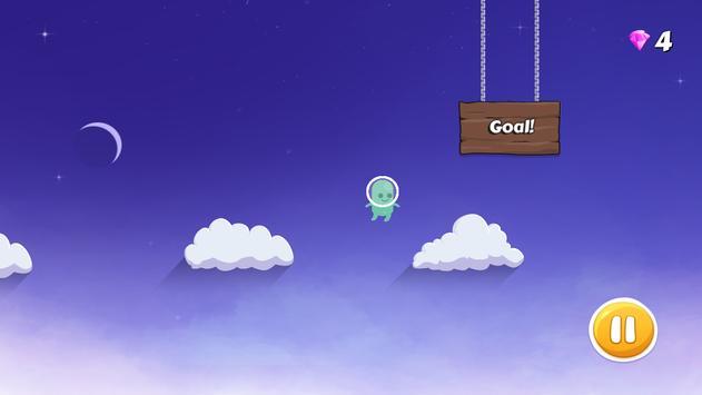 Cloud Runner screenshot 1