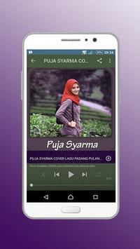Merdu Puja Syarma Mp3 apk screenshot