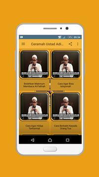 Ceramah Ustad Adi Hidayat screenshot 2