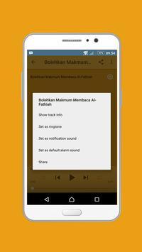 Ceramah Ustad Adi Hidayat screenshot 3