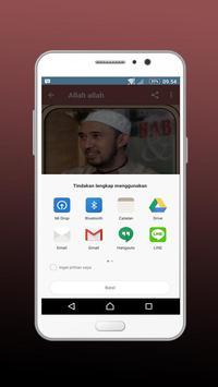 Sholawat Merdu Az Zahir Mp3 screenshot 4