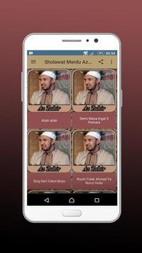 Sholawat Merdu Az Zahir Mp3 poster