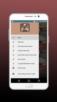 Sholawat Merdu Az Zahir Mp3 screenshot 1