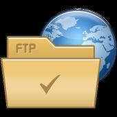 Ftp Server icon