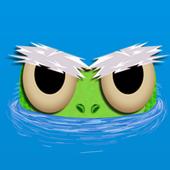 Master Frog Senpai icon