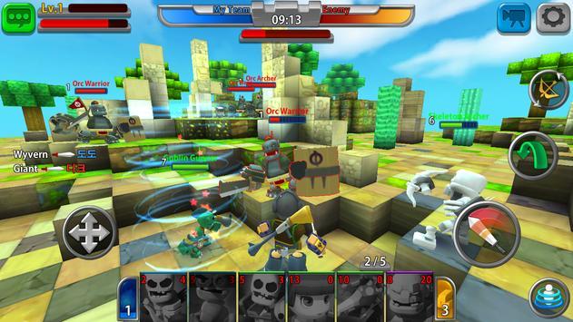 Battlemon League screenshot 10