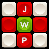 Jesus Word Puzzle icon