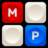 Movie Puzzle icon