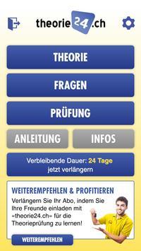theorie24.ch apk screenshot