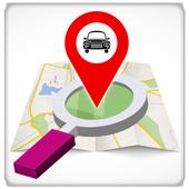 Vehicle RTO Registration Info icon