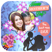 Happy Mothers Day Frames icon