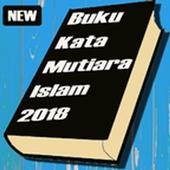 Buku Kata Mutiara Islam 2018 icon