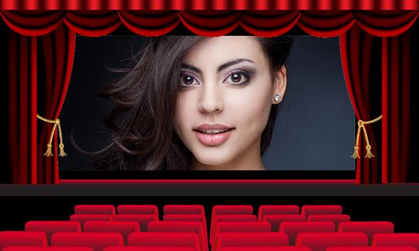 Theatre Photo Frames HD poster