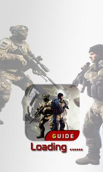 Guide For ( AfterPulse ) poster