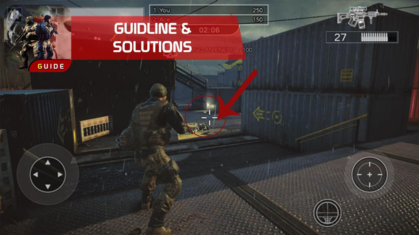 ... Guide For ( AfterPulse ) apk screenshot ...
