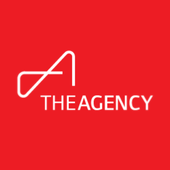 The Agency Real Estate icon