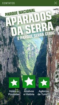 Aparados da Serra poster