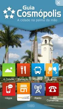 Guia Cosmópolis screenshot 1