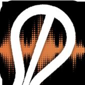 Jaw's harp icon