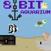 Pixelart Aquarium Wallpaper icon