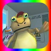 Amazing Super Frog Simulator icon