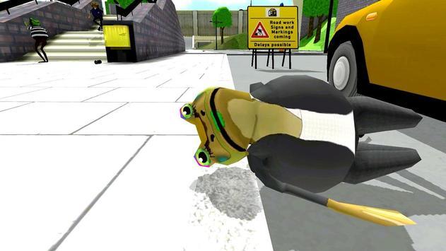 Amazing Super Frog Simulator apk screenshot