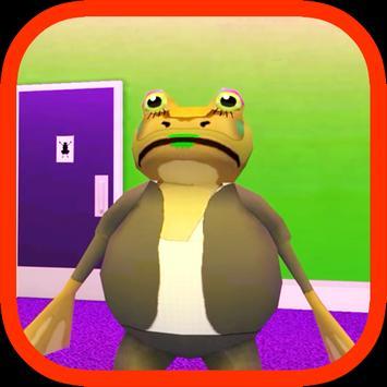 Amazing Simulator frog screenshot 3