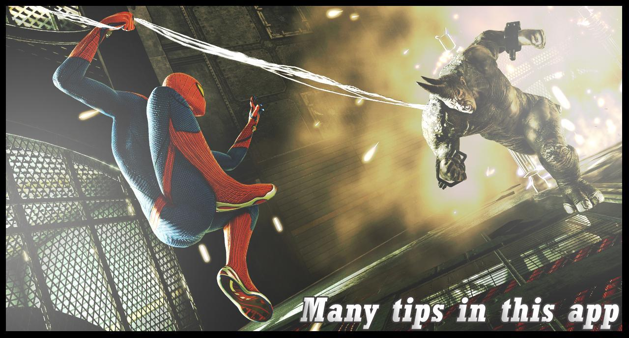 TIPs The Amazing Spider-Man 3 for Android - APK Download
