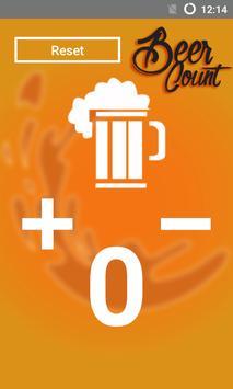 Beer Count poster