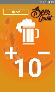 Beer Count apk screenshot