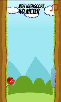 The Angry Tomato screenshot 1