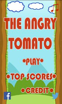 The Angry Tomato screenshot 2