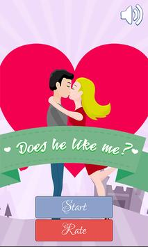 Does he like me quiz for Android - APK Download