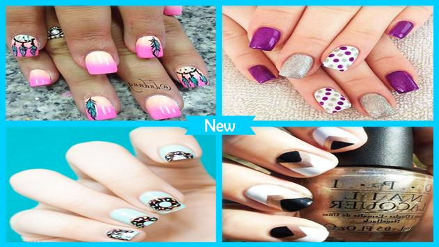 DIY Chic Coachella Inspired Nail Design screenshot 4