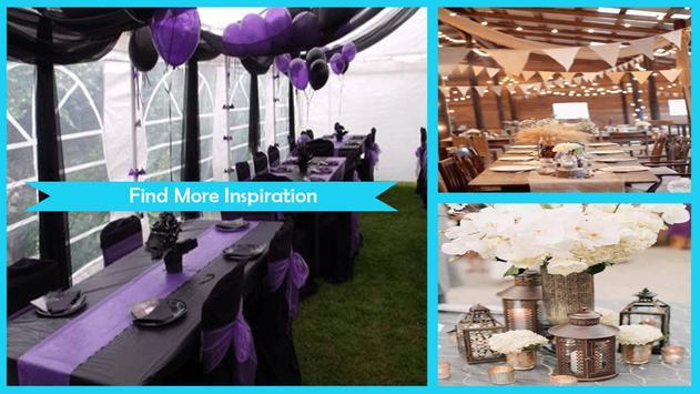 Popular Wedding Themes Ideas screenshot 1