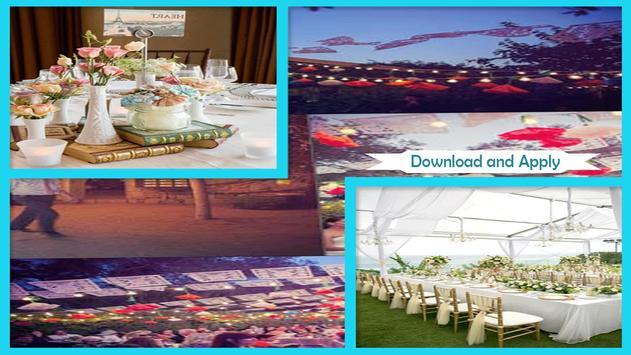 Popular Wedding Themes Ideas screenshot 2