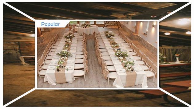 Popular Wedding Themes Ideas screenshot 3