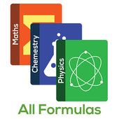 All Formulas icon