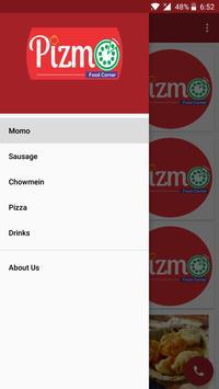 Pizmo Food Corner screenshot 1