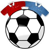 Soccer bounce - Free icon