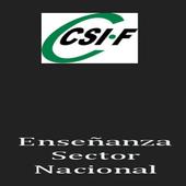 LOMCE CSIF icon