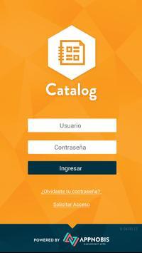 CATALOG screenshot 5