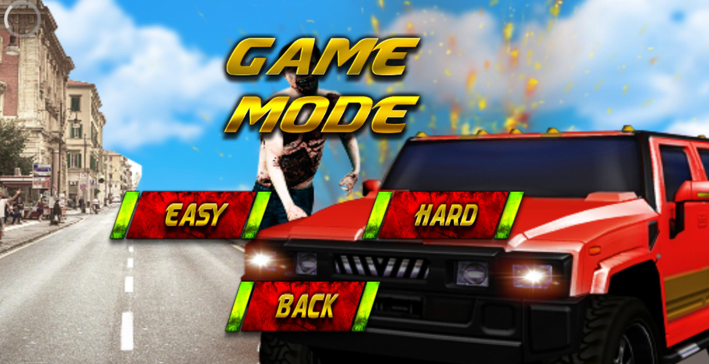 Roblox Zombie Attack Hard Zombie Attack Road Killer For Android Apk Download