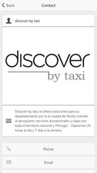 discover by taxi apk screenshot